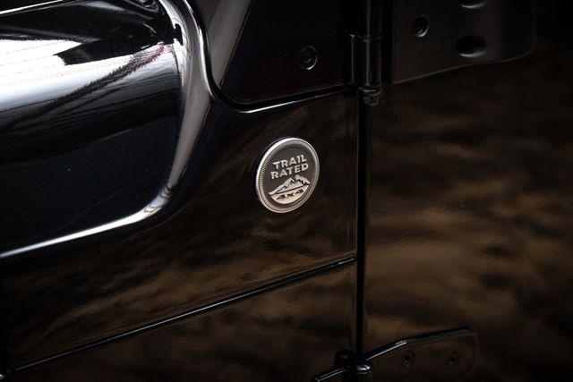 2005 Jeep Wrangler Rubicon w/ Rims, Lift, and More in Addison TX, 75001