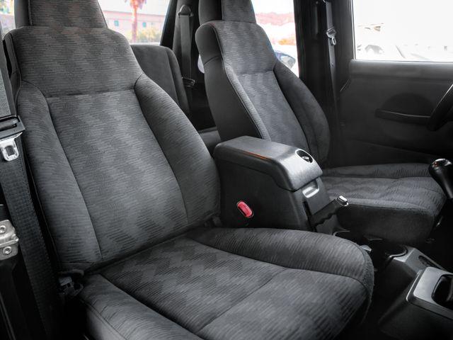 2005 Jeep Wrangler X Burbank, CA 13