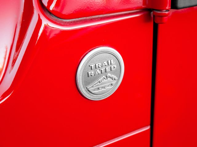 2005 Jeep Wrangler X Burbank, CA 17
