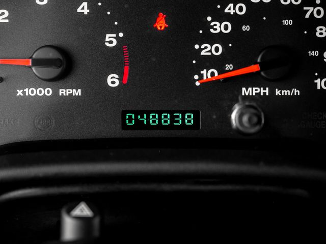 2005 Jeep Wrangler X Burbank, CA 23