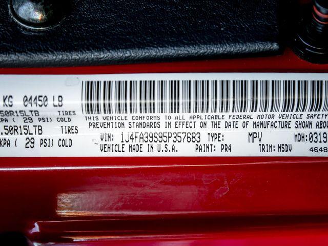 2005 Jeep Wrangler X Burbank, CA 24
