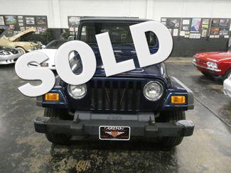 2005 Jeep Wrangler in , Ohio