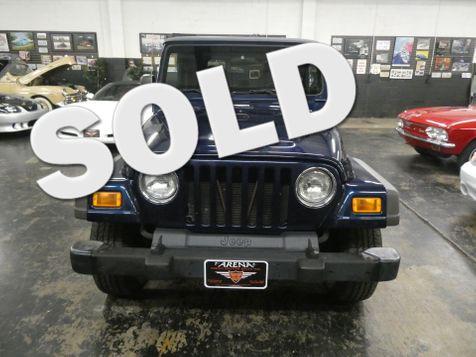 2005 Jeep Wrangler X in , Ohio