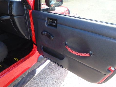 2005 Jeep Wrangler Unlimited | Fort Worth, TX | Cornelius Motor Sales in Fort Worth, TX