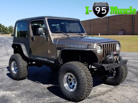 2005 Jeep Wrangler Rubicon in Hope Mills, NC