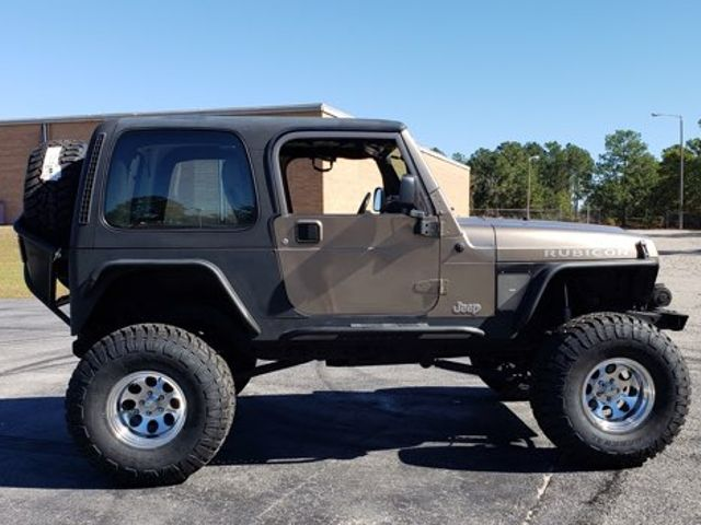 2005 Jeep Wrangler Rubicon in Hope Mills, NC 28348
