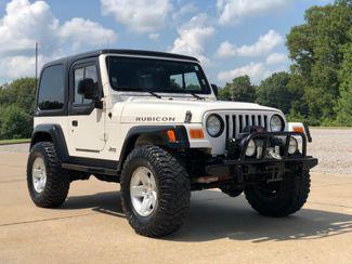 2005 Jeep Wrangler Rubicon in Jackson, MO 63755