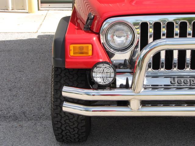 2005 Jeep Wrangler Sport Jacksonville , FL 14