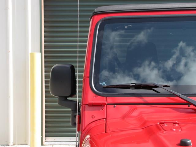 2005 Jeep Wrangler Sport Jacksonville , FL 16