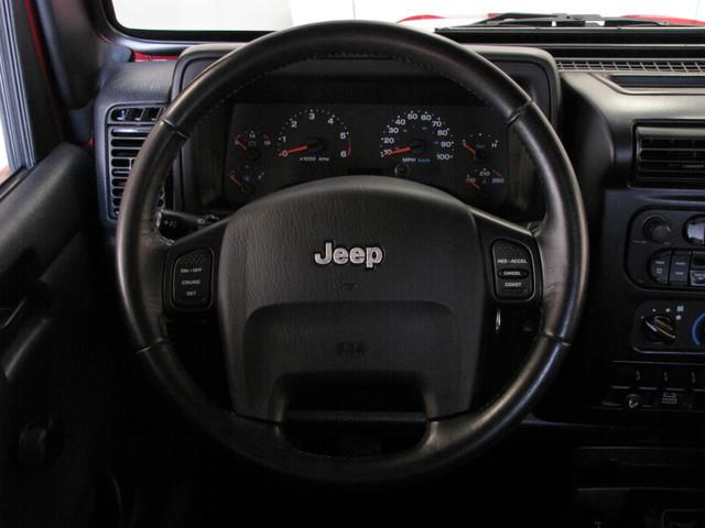 2005 Jeep Wrangler Sport Jacksonville , FL 22
