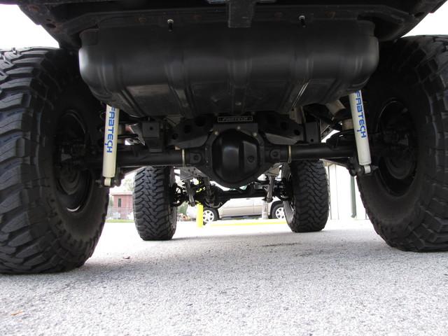 2005 Jeep Wrangler Unlimited Rubicon LJ Jacksonville , FL 46