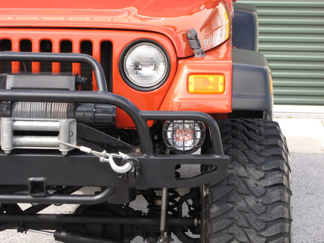 2005 Jeep Wrangler Unlimited Rubicon LJ in Jacksonville , FL 32246