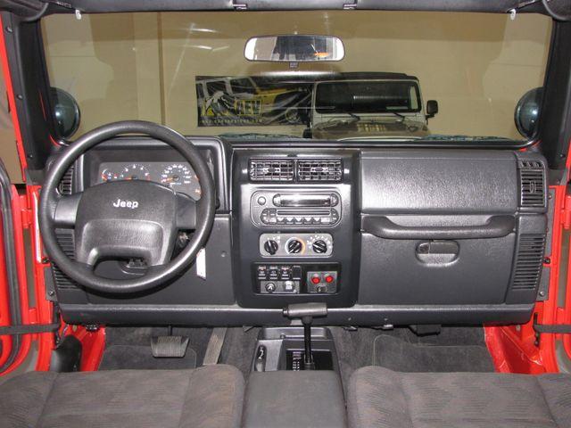 2005 Jeep Wrangler Sport Jacksonville , FL 38