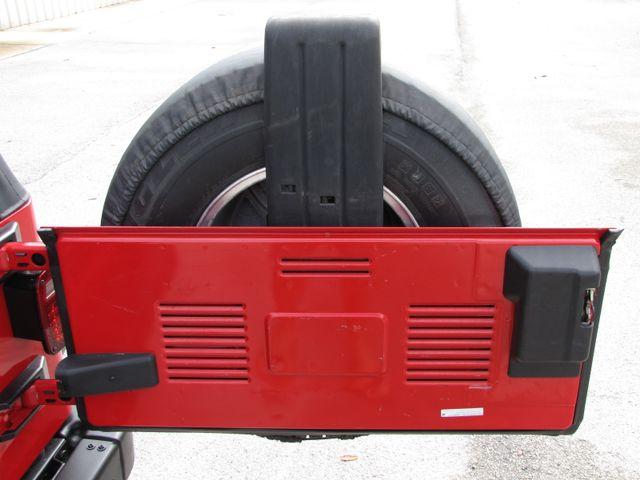 2005 Jeep Wrangler Sport Jacksonville , FL 45