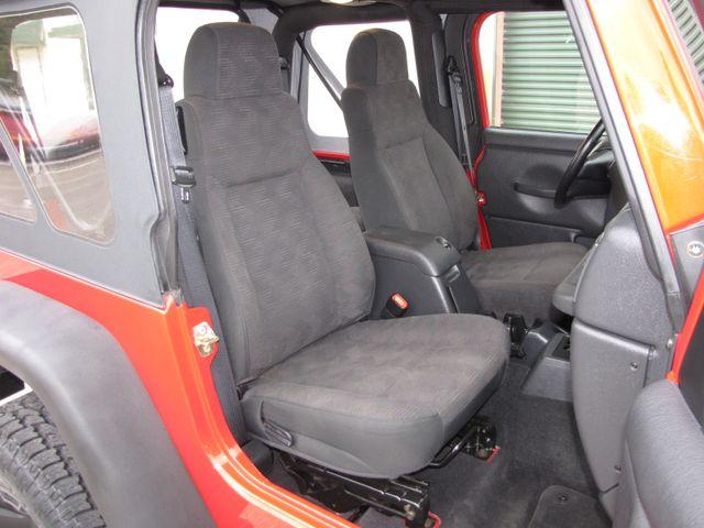2005 Jeep Wrangler Sport Jacksonville , FL 43