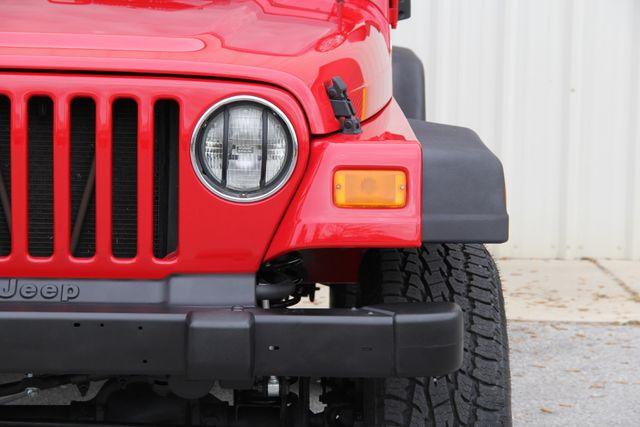 2005 Jeep Wrangler Sport Jacksonville , FL 19