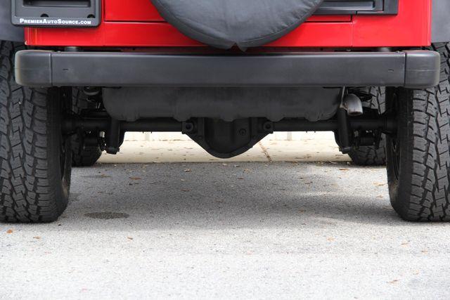 2005 Jeep Wrangler Sport Jacksonville , FL 30
