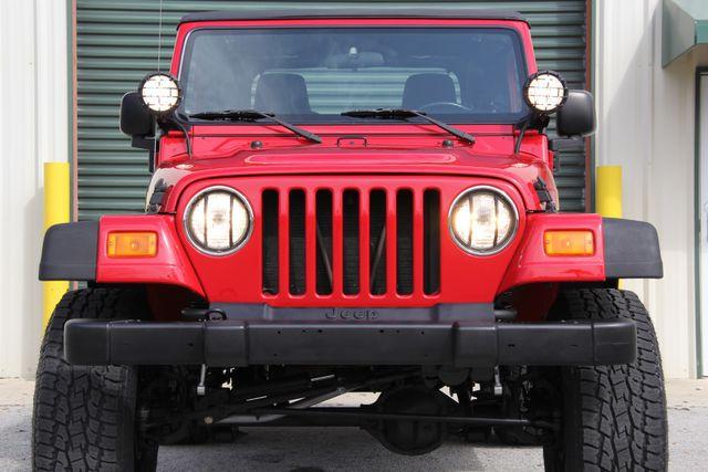 2005 Jeep Wrangler Sport Jacksonville , FL 18
