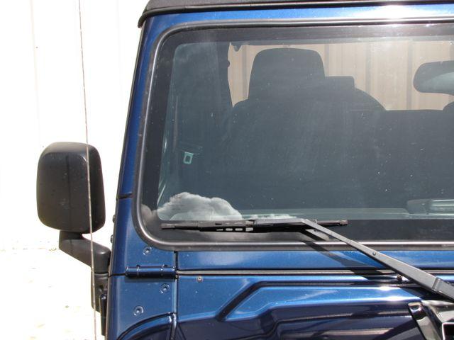 2005 Jeep Wrangler Unlimited LJ Jacksonville , FL 18