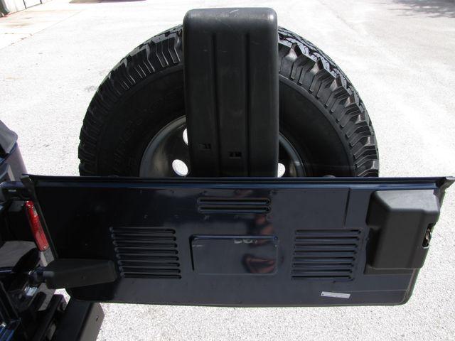 2005 Jeep Wrangler Unlimited LJ Jacksonville , FL 38