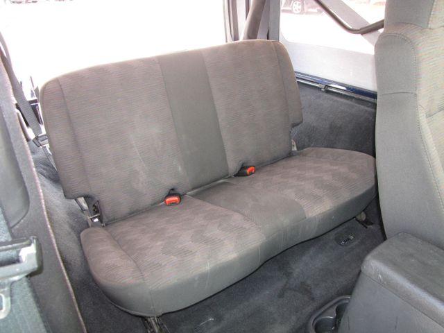 2005 Jeep Wrangler Unlimited LJ Jacksonville , FL 34