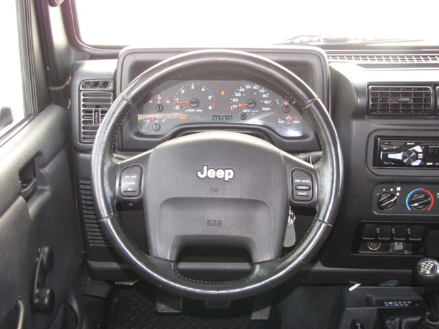 2005 Jeep Wrangler Unlimited LJ Jacksonville , FL 27