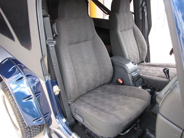 2005 Jeep Wrangler Unlimited LJ Jacksonville , FL 32