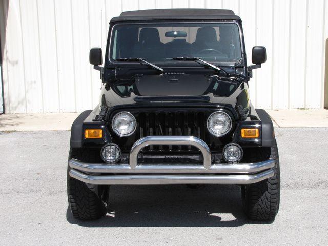 2005 Jeep Wrangler Rubicon Jacksonville , FL 14