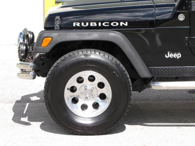 2005 Jeep Wrangler Rubicon Jacksonville , FL 7