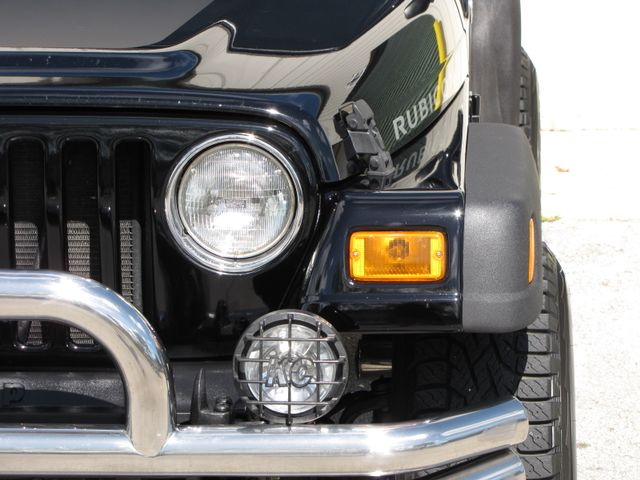 2005 Jeep Wrangler Rubicon in Jacksonville , FL 32246