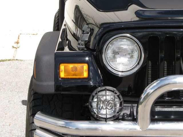2005 Jeep Wrangler Rubicon Jacksonville , FL 17