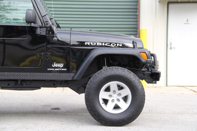 2005 Jeep Wrangler Rubicon Unlimited LJ in Jacksonville , FL 32246