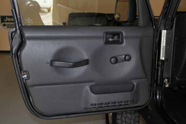 2005 Jeep Wrangler Rubicon Unlimited LJ Jacksonville , FL 25