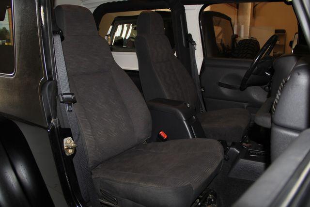 2005 Jeep Wrangler Rubicon Unlimited LJ Jacksonville , FL 28