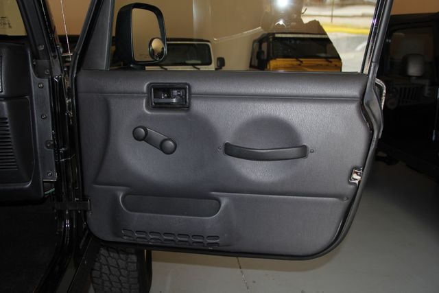2005 Jeep Wrangler Rubicon Unlimited LJ Jacksonville , FL 27