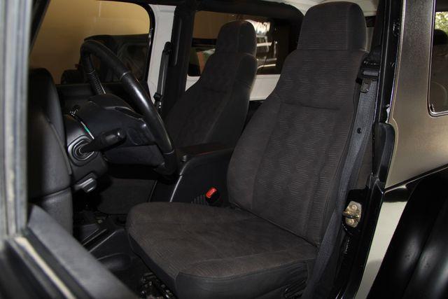 2005 Jeep Wrangler Rubicon Unlimited LJ Jacksonville , FL 26