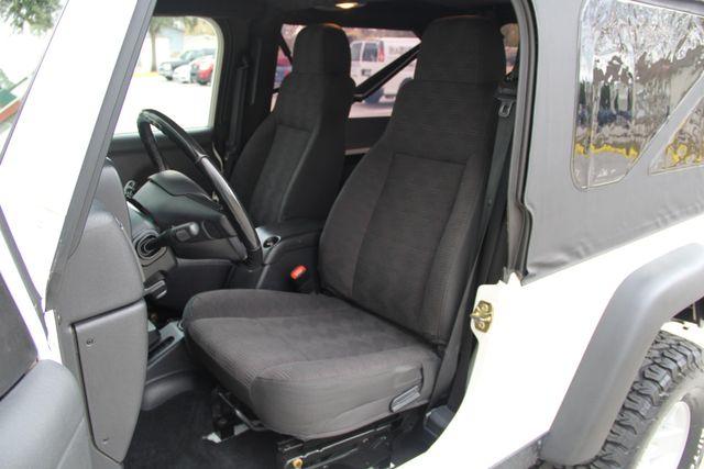 2005 Jeep Wrangler Rubicon Unlimited LJ Jacksonville , FL 32