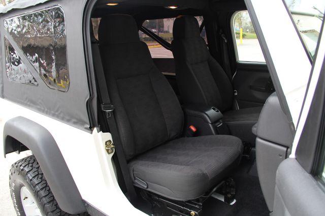 2005 Jeep Wrangler Rubicon Unlimited LJ Jacksonville , FL 35