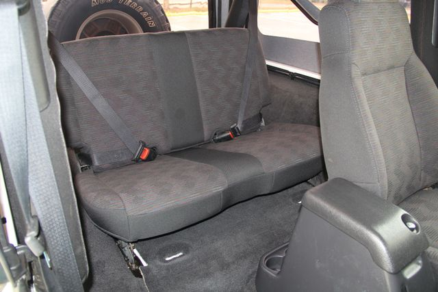 2005 Jeep Wrangler Rubicon Unlimited LJ in Jacksonville FL, 32246