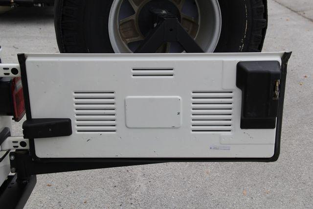 2005 Jeep Wrangler Rubicon Unlimited LJ Jacksonville , FL 40