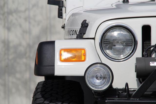 2005 Jeep Wrangler Rubicon Unlimited LJ Jacksonville , FL 18