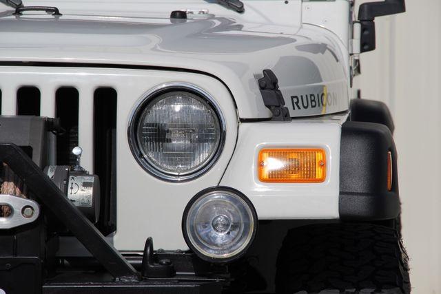 2005 Jeep Wrangler Rubicon Unlimited LJ Jacksonville , FL 16