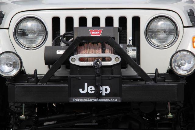 2005 Jeep Wrangler Rubicon Unlimited LJ Jacksonville , FL 17