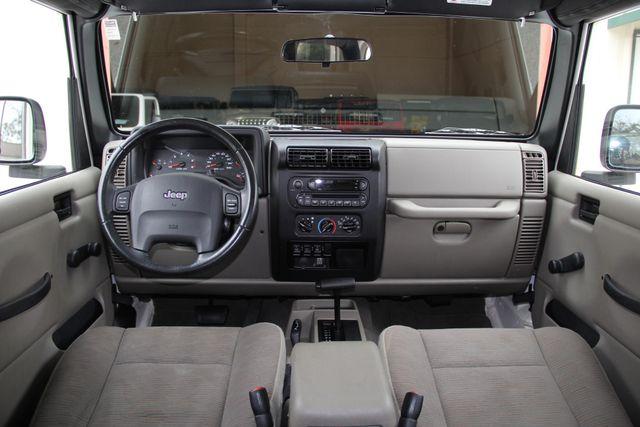 2005 Jeep Wrangler Sport in Jacksonville , FL 32246