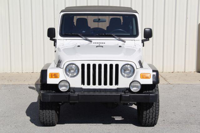 2005 Jeep Wrangler Rubicon Jacksonville , FL 12