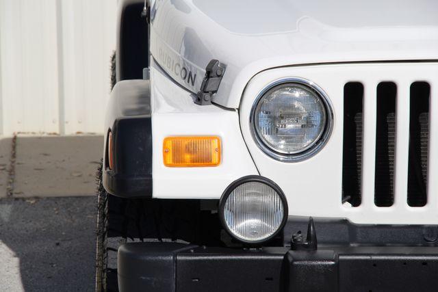 2005 Jeep Wrangler Rubicon Jacksonville , FL 16
