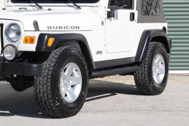 2005 Jeep Wrangler Rubicon in Jacksonville FL, 32246