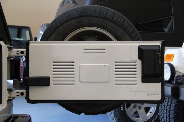 2005 Jeep Wrangler Rubicon Jacksonville , FL 40