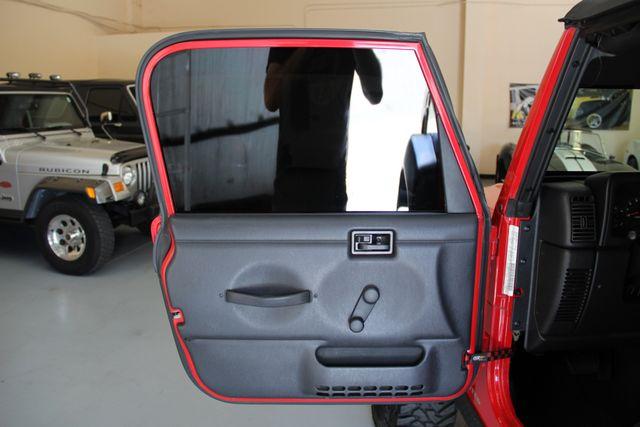 2005 Jeep Wrangler Rubicon Unlimited LJ Jacksonville , FL 44