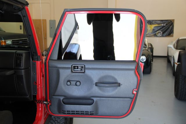 2005 Jeep Wrangler Rubicon Unlimited LJ Jacksonville , FL 47